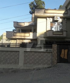4 Bed 15 Marla House For Sale in Kaghan Colony, Abbottabad