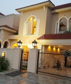 6 Bed 1.7 Kanal House For Sale in Wapda Town, Lahore