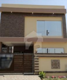 3 Bed 5 Marla House For Sale in DHA 11 Rahbar Phase 2 - Block H, DHA 11 Rahbar Phase 2