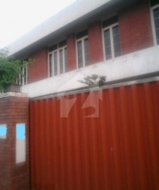 5 Bed 1.38 Kanal House For Sale in Cavalry Ground, Lahore