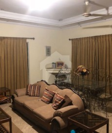 4 Bed 17 Marla House For Sale in Iqbal Park, Lahore