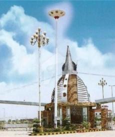 6 Marla House For Sale in Silk City, Head Marala