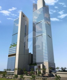 Image result for Bahria Icon Tower — Karachi