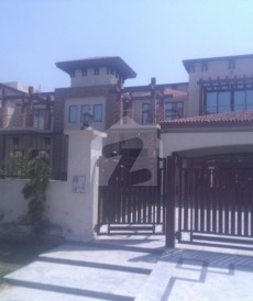 5 Bed 2 Kanal House For Sale in Lake City - Sector M-1, Lake City