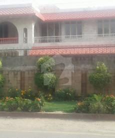 6 Bed 2 Kanal House For Sale in Garden Town - Abu Bakar Block, Garden Town