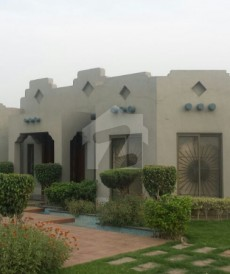 2 Bed 3.7 Kanal Farm House For Sale in Bedian Road, Lahore