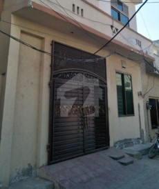 4 Bed 5 Marla House For Sale in Green Cap Housing Society, Lahore