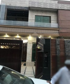 5 Bed 10 Marla House For Sale in PIA Housing Scheme, Lahore