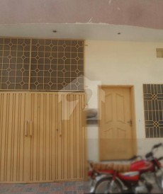 2 Bed 3 Marla House For Sale in Shadab Colony, Bahawalpur