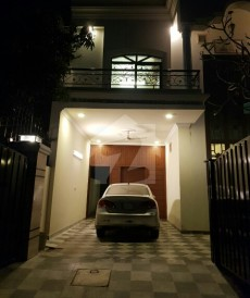 4 Bed 10 Marla House For Sale in BOR Board of Revenue Housing Society, Lahore