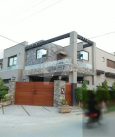 6 Bed 1 Kanal House For Sale in Revenue Society - Block B, Revenue Society