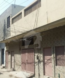 4 Bed 5 Marla House For Sale in Nishtar Colony, Lahore