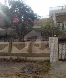 4 Bed 10 Marla House For Sale in Satellite Town, Sargodha