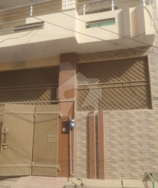 4 Bed 5 Marla House For Sale in Satellite Town, Sargodha