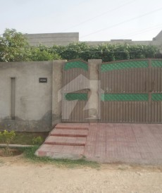 3 Bed 10 Marla House For Sale in Bahadurpur, Multan
