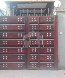 3 Bed 4 Marla House For Sale in Canal Bank Housing Scheme, Lahore