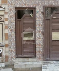 3 Bed 1 Marla House For Sale in Gulbahar, Peshawar