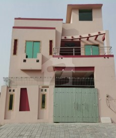 6 Bed 5 Marla House For Sale in GT Road, Lahore