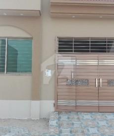 4 Bed 5 Marla House For Sale in Jubilee Town - Block F, Jubilee Town