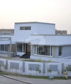 5 Bed 4 Kanal House For Sale in Divine Gardens, Lahore