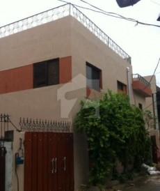 4 Bed 10 Marla House For Sale in Allama Iqbal Town - Jahanzeb Block, Allama Iqbal Town