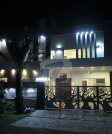 5 Bed 10 Marla House For Sale in Izmir Town - Block G, Izmir Town