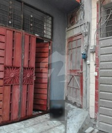 3 Bed 2 Marla House For Sale in Ichhra, Lahore