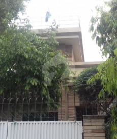 4 Bed 12 Marla House For Sale in Gulberg 2, Gulberg