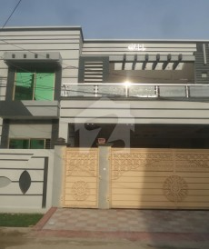 5 Bed 10 Marla House For Sale in Allama Iqbal Town, Bahawalpur