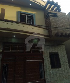 3 Bed 3 Marla House For Sale in Bastami Road, Samanabad