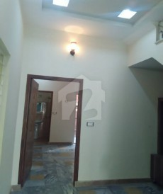 3 Bed 2 Marla House For Sale in Gulzaib Colony, Samanabad