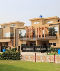 5 Marla House For Sale in Palm City, Ferozepur Road
