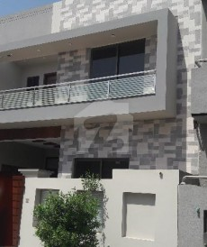 5 Bed 5 Marla House For Sale in Canal Garden - Block A, Canal Garden