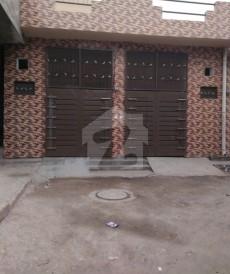 1 Bed 2 Marla House For Sale in Awan Market, Ferozepur Road