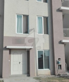 2 Bed 1,125 Sq. Ft. Flat For Sale in Bahria Town Phase 8 - Awami Villas 2, Bahria Town Phase 8