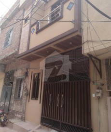 3 Bed 2 Marla House For Sale in Nishtar Colony, Lahore
