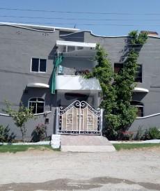 8 Marla House For Sale in Bostan Valley, Rawalpindi