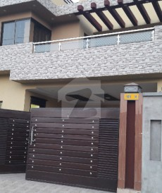 6 Bed 10 Marla House For Sale in Canal Garden - Block H, Canal Garden