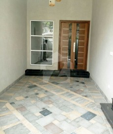3 Bed 4 Marla House For Sale in Iqbal Park Cantt, Cantt