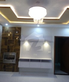 5 Bed 10 Marla House For Sale in Wapda Town Phase 1 - Block F2, Wapda Town Phase 1