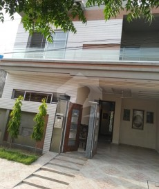 5 Bed 7 Marla House For Sale in Johar Town Phase 2 - Block R, Johar Town Phase 2