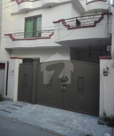 4 Bed 10 Marla House For Sale in Allama Iqbal Town - Asif Block, Allama Iqbal Town