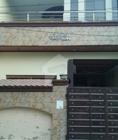 3 Bed 5 Marla House For Sale in Revenue Society - Block B, Revenue Society