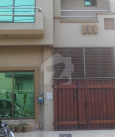 5 Bed 6 Marla House For Sale in PIA Housing Scheme - Block A1, PIA Housing Scheme