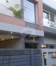 3 Bed 6 Marla House For Sale in Khuda Bux Colony, Cantt