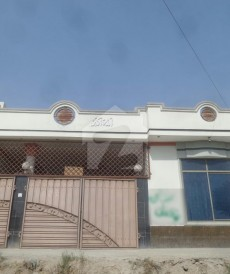 4 Bed 7 Marla House For Sale in Basti Samlan, Bahawalpur