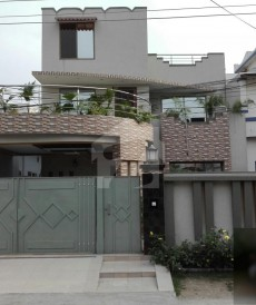 5 Bed 12 Marla House For Sale in Military Accounts Society - Block A, Military Accounts Housing Society