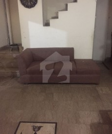 4 Bed 4 Marla House For Sale in Samanabad, Lahore