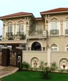 5 Bed 1 Kanal House For Sale in DHA Phase 6 - Block H, DHA Phase 6
