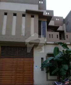 3 Bed 5 Marla House For Sale in Ghous Garden, Lahore